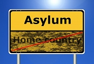 Apply for Asylum in the Netherlands image
