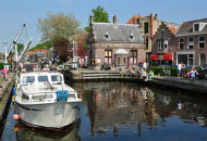 Extend a Short Stay Visa in the Netherlands Image