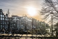 Immigration in Amsterdam: a Brief History Image